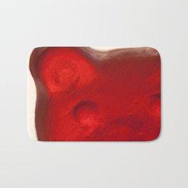 Gummy Bear  Bath Mat