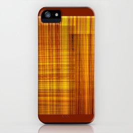 Pleated DPG170615c iPhone Case