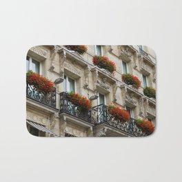 The 7th Arrondissement Bath Mat