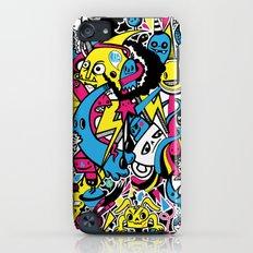 4 Seasons Doodle Slim Case iPod touch