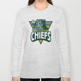 Forest Moon Chiefs Long Sleeve T-shirt
