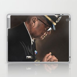 Upon My Knees (LCDR) Laptop & iPad Skin