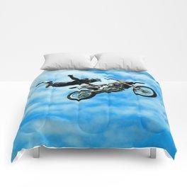 Sky High Comforters