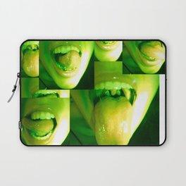 Vomit Laptop Sleeve