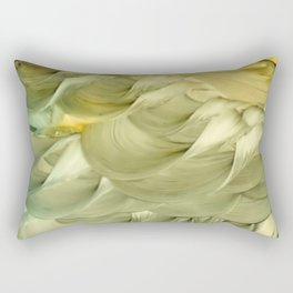 Eos at Dawn Rectangular Pillow