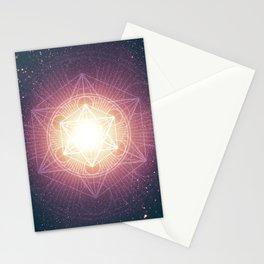 Divine Consciousness Stationery Cards