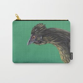 First Born of Silkie Carry-All Pouch