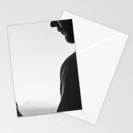 Gentleman with Scotch Stationery Cards