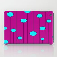balloons iPad Cases featuring Balloons  by JuniqueStudio