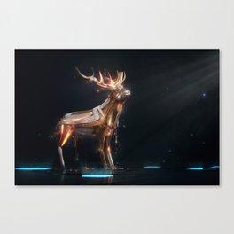 Vestige-7-36x24 Canvas Print