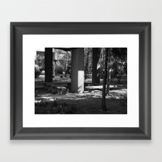 Some photos of Kiev(2) Framed Art Print