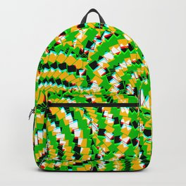 Grass vibration Backpack