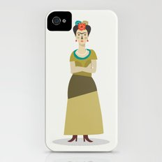 Frida iPhone (4, 4s) Slim Case