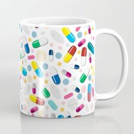 Happy Pills Coffee Mug