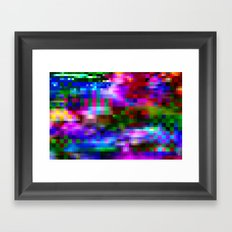 iubb127x4cx4bx4a Framed Art Print