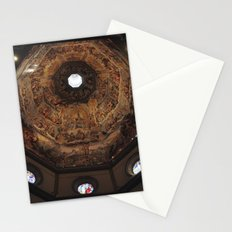 Duomo di Firenze Stationery Cards