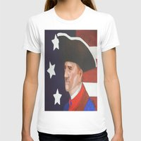 revolution T-shirts featuring Revolution by Trehan's Treasures