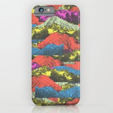 Cosmic Caravan Slim Case iPhone 6s