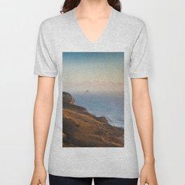 Lost Coast Unisex V-Neck