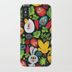 Ugly Easter. iPhone X Slim Case