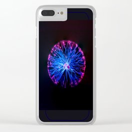 High Intensity Clear iPhone Case