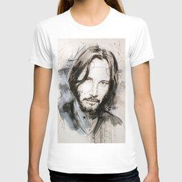 Sad Keanu T-shirt