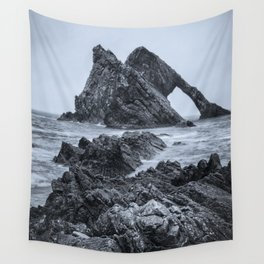 Bow Fiddle Rock Wall Tapestry