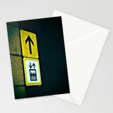 Platform Stationery Cards
