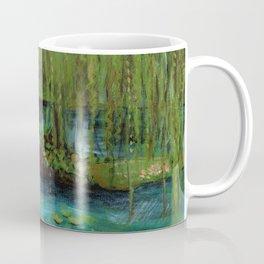 Sad Waters Coffee Mug