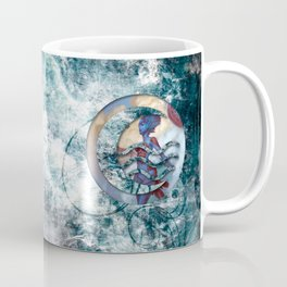 Kiora the waterbender Coffee Mug