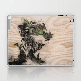 Three of A Perfect Pair Laptop & iPad Skin