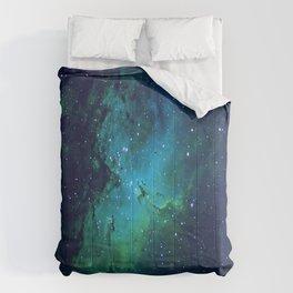 Vibrant Cortex Comforters