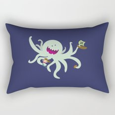 Kraken Rectangular Pillow