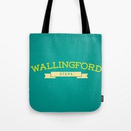 Wallingford Steps Tote Bag