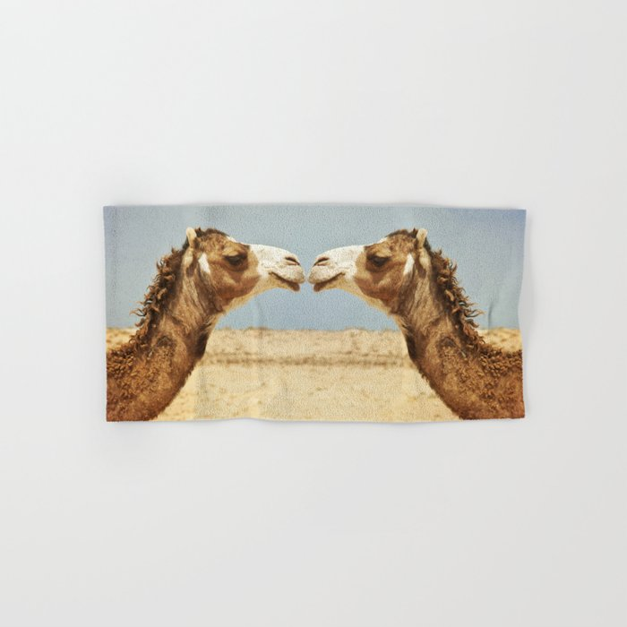 Love and Affection Hand & Bath Towel