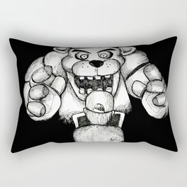 After the Toreador March - Five Nights at Freddy's Rectangular Pillow