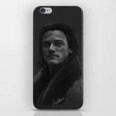 The Prince iPhone & iPod Skin