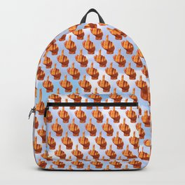 A Flock of Birds Backpack