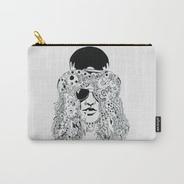 Guns N Roses Carry-All Pouch