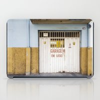 brazil iPad Cases featuring Brazil by Sara_photographer