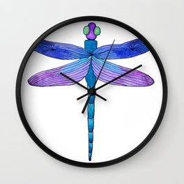 Run for Me, Dance for Me, Think of Me (Artist earnings donated to Marie Curie UK) Wall Clock