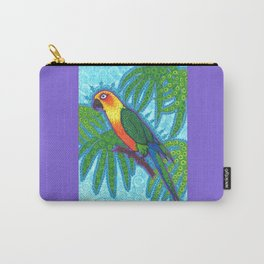 Ronnell's Parrot Carry-All Pouch