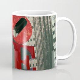 Love Sign Philadelphia Coffee Mug