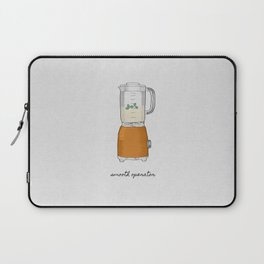 Smooth Operator Laptop Sleeve