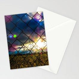 Links 5 Stationery Cards