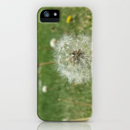 lonely girls iPhone Case
