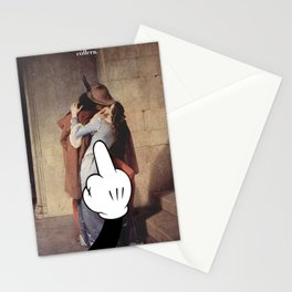 còllera in love. Stationery Cards