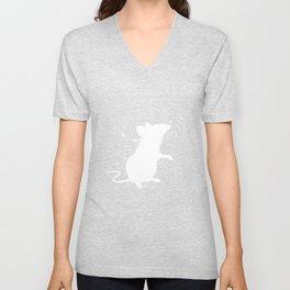 Mice - Graphic Fashion Unisex V-Neck
