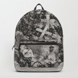 1812 Remembered Backpack