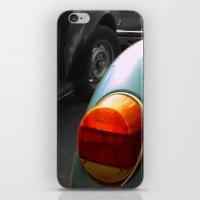 volkswagen iPhone & iPod Skins featuring Volkswagen by habish